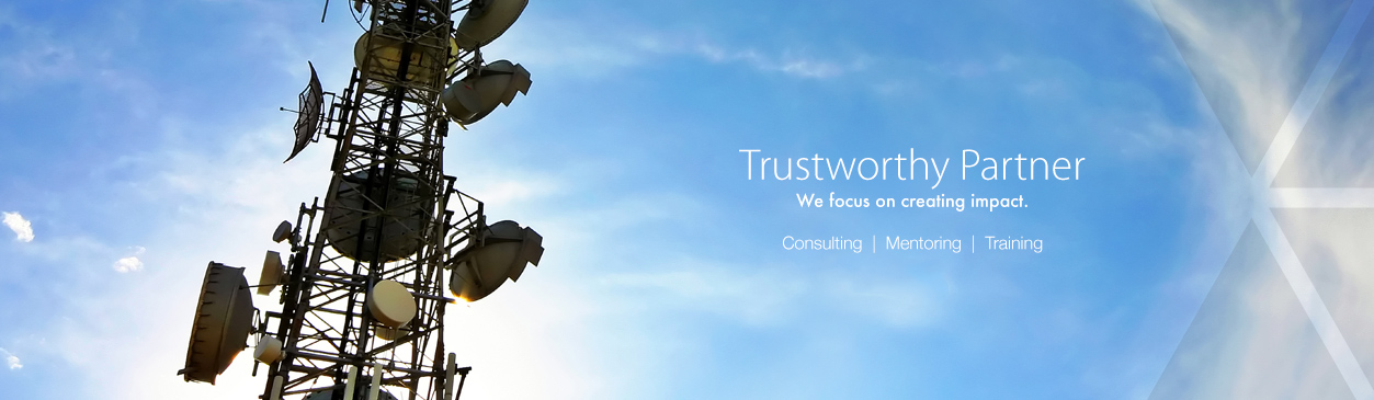 Homepage Slide Trustworthy Partner