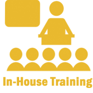 Training Icon Inhouse Training