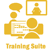 Training Icon Training Suite
